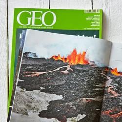 GEO-Ausgabe 12/2014
