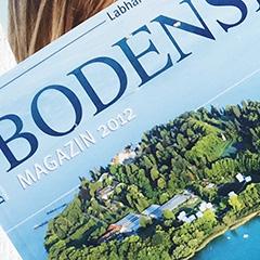 Bodensee Magazin 2012